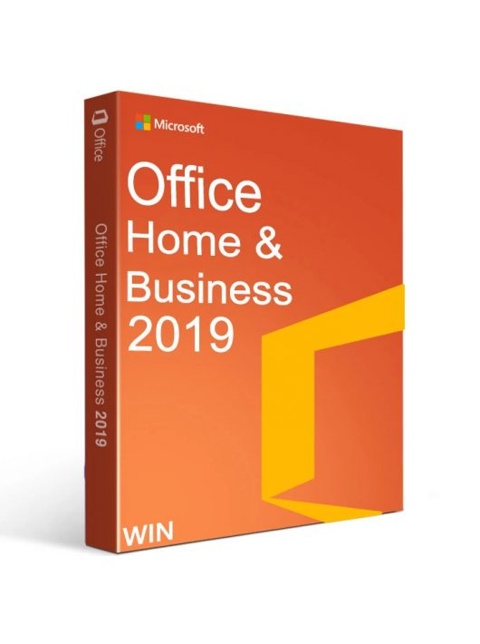 Microsoft Office 2019 Home and Business HUN T5D-03225 (Digitális Kulcs)